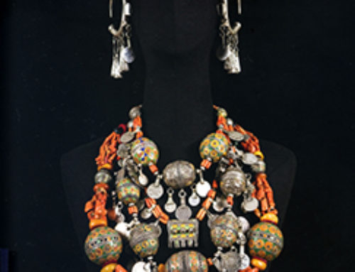 BERBER JEWELLERY – EXHIBITION