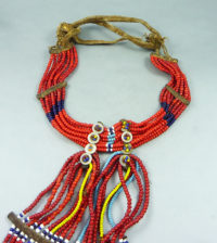 East africa adornment