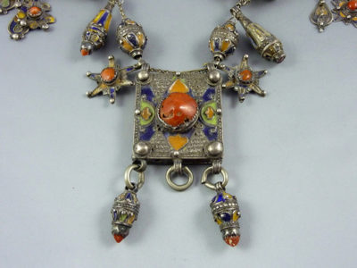 kabyle necklace
