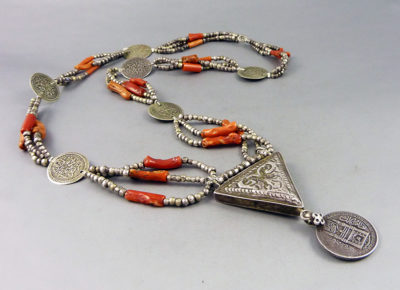 algerian necklace