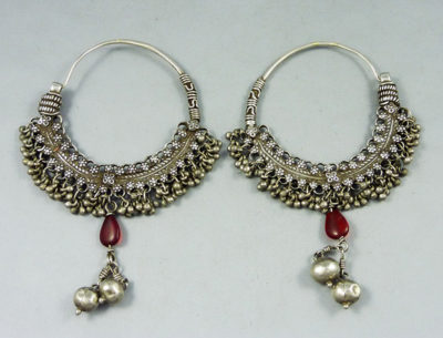 Himachal Pradesh earrings
