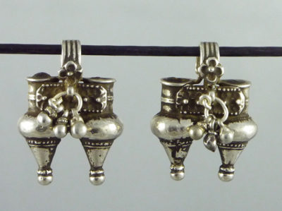 indian nagali earrings