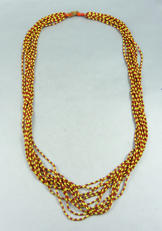 bonda necklace India