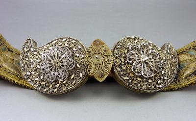 Ottoman belt