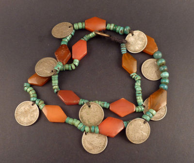 hill tribe beads