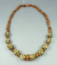 minangkabau necklace