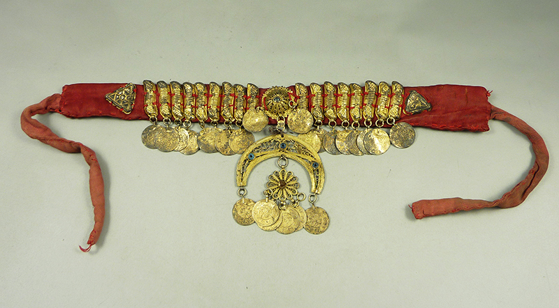 kirdam necklace