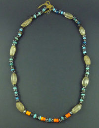 Naga necklace