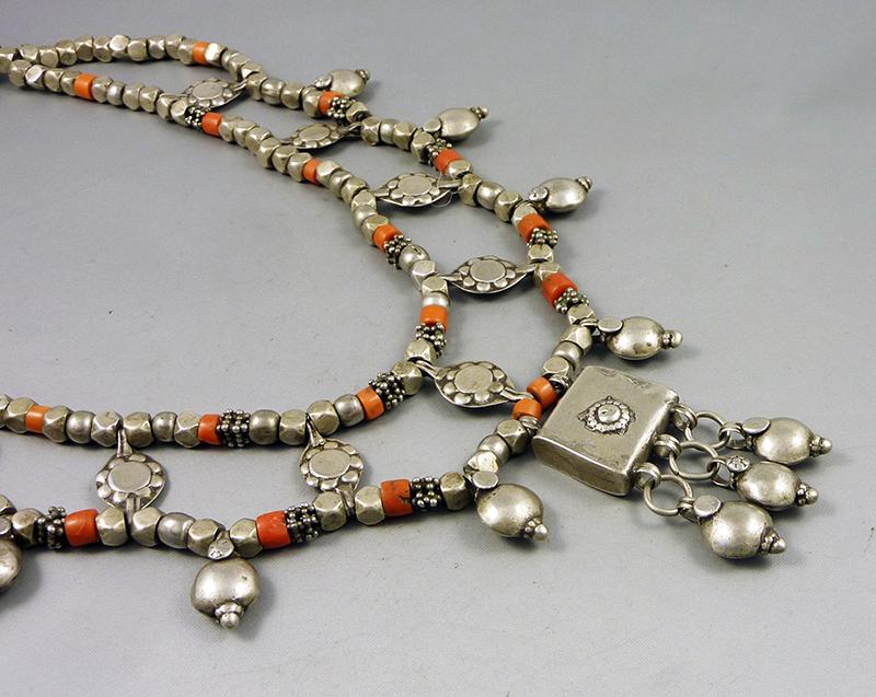 yemen silver