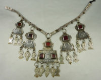 Berber necklace