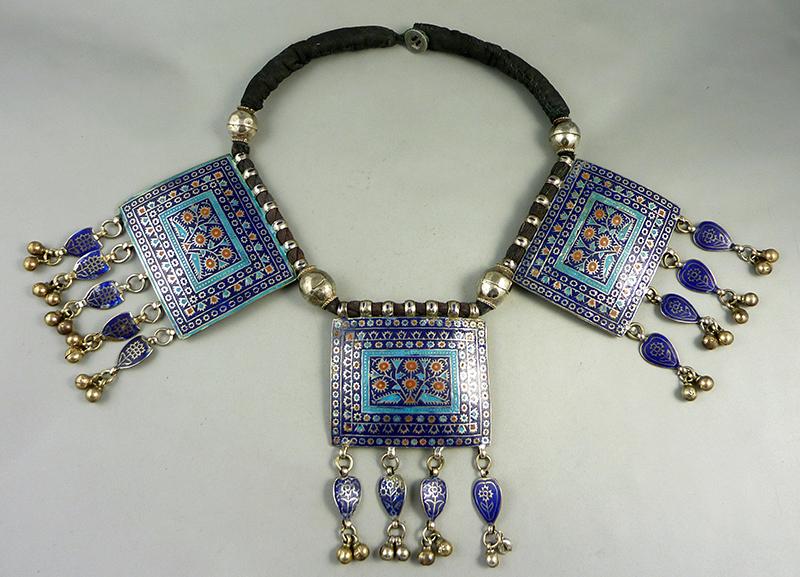 Multan necklace