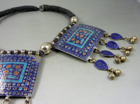 Multan necklace