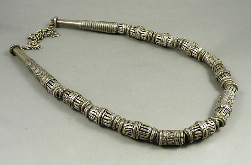 Yemen necklace